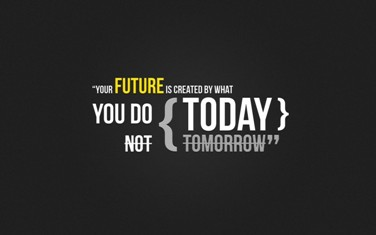 Quote About Future